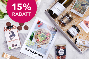 Foodist: 15 % Rabatt