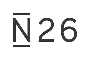 N26 | 20 EUR starting balance upon signup.