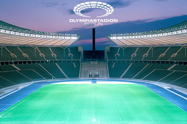 Olympiastadion Berlin | free multimedia guide