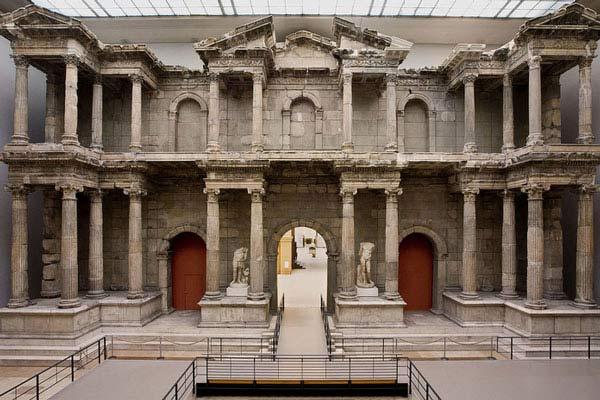 öffnungszeiten Pergamonmuseum