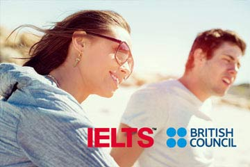 British Council - IELTS Vorbereitungstest for free
